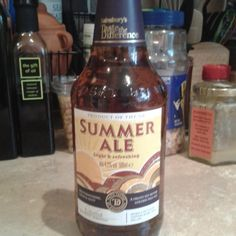 Summer Ale on Untappd