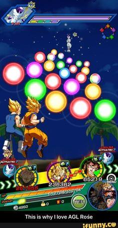 iFunny Dragon Ball Z Dokkan Battle memes: лучшие изображения