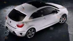 Испанская машина  Seat Ibiza Cupra 2014 !  !  !