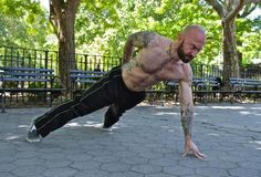 How to build real muscle using bodyweight methods: Part I Finally the tide is starting to turn. Young and old athletes (and wannabe athletes) are switching over to calisthenics in their droves. There is a growing consensus that if you want a coordinated, supple, mobile, functional body, the best way to get it is using…