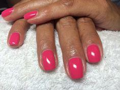 "CND Shellac ""Pink Bikini"""