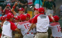 Tokyo Wins Little League World Series, Beating Pennsylvania Squad 18-11 - http://www.truesportsfan.com/tokyo-wins-little-league-world-series-beating-pennsylvania-squad-18-11/