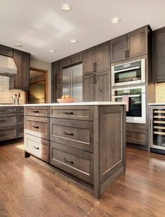 Modern Kitchen Cabinets - CLICK THE IMAGE for Various Kitchen Ideas. 78885483 #cabinets #kitchenstorage