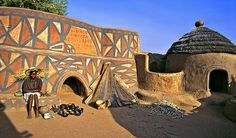 Africa |  Photo taken in Togo.