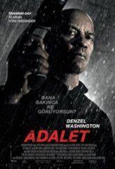 Adalet – The Equalizer 2014 Türkçe Dublaj izle