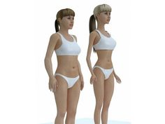 Barbie vs real women: why can't we merge the two?