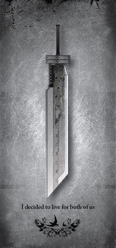 Espada Fusión