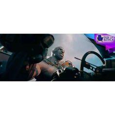 Nueva imagen de #ReadyPlayerOne la esperada película de #StevenSpielberg