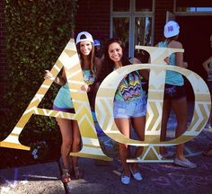 aoii letters!