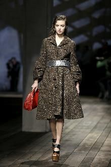 prada nylon handbag - BIG COATS on Pinterest | Coats, Fur and Prada