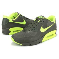 new product d665f fad1a Nike Air Max 90 HYP PRM