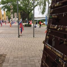 À Schengen pour une randonnée passant par 2 pays (France et...