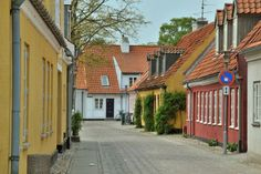 Market Day in Køge   Exploration Vacation