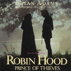 Souvenirs: Bryan Adams/ (Everything I Do) I Do It For You (1991) - Influence