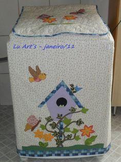 Capa para lavadora de roupas Brastemp Clean 5kg