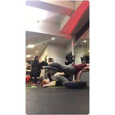 I think I should promote for @fitnessfirstuk @queensparkff