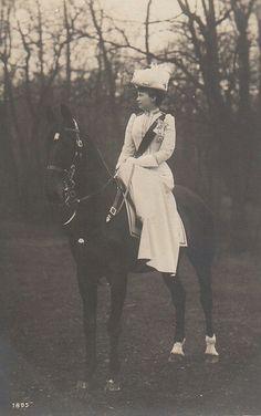 Kaiserin Auguste Viktoria of Prussia