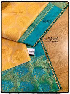 Saree Tassels Designs, Saree Kuchu Designs, Blouse Designs, Lehenga Saree, Saree Blouse, Sarees, Saree Poses, Stylish Blouse Design, Designer Blouse Patterns