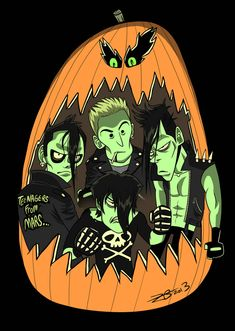 Always been one of my favorite bands. The classic 1983 line up: Jerry Only, Danzig, Doyle, ROBO. I aslo did a special Halloween version! The Misfits Misfits Halloween, Misfits Band, Danzig Misfits, Famous Monsters, Emo Bands, Rock Bands, Metal Bands, Thrash Metal, Rare Pictures