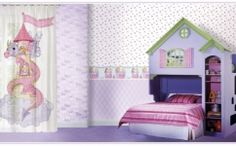 002206 non-woven wallpaper for kids Bim Bum Bam by Rasch Textil. Order high quality wallpapers online, fast and cheap High Quality Wallpapers, Wallpaper Online, Toy Chest, Storage Chest, Toddler Bed, Flooring, Furniture, Home Decor, Disney