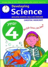 This title is part of a series of seven photocopiable science activity books for primary schools and home study. The books provide activities to support the teaching of science in the Foundation Stage, Key Stage 1 and Key Stage 2. The activities are designed to develop children's skills in scientific investigation and to encourage them to use those skills in furthering their knowledge and understanding. The activities are presented in a way which stimulates children's interest and enthusiasm…
