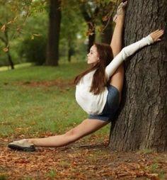 ストレッチする女性は、若々しい!|おじゃかんばん『イメージガイダンス』