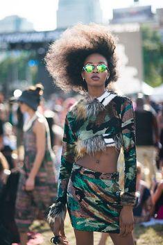 This is Afropunk - Vogue.it