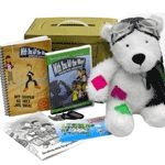 With you all the way deployment kit for kids