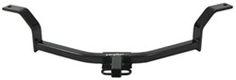 """Draw-Tite Sportframe Trailer Hitch Receiver - Custom Fit - Class I - 1-1/4"""""""