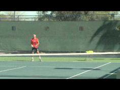 Wildcat Club Promotional Video - Tennis