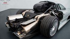 2000 Mercedes-Benz CLK GTR | Classic Driver Market