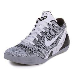 Nike Kobe XI Elite Low Beethoven (Size 10) 639045-101 Whi.