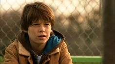 """Colin Ford in Supernatural episode """"After School Special"""""""