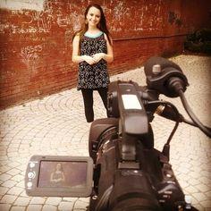 Campus Celebrity Jennifer Dandron '15   Her Campus
