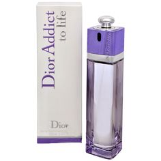 Christian Dior Addict To Life 3.4oz (100ml) women EDT  $69.99