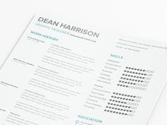 free resume templates http abduzeedo com free resume templates