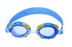 Swimming Goggles for Kids by Goggle Pets; 100% Silicone Straps, Premium Quality Lenses, Anti Fog Scratch Resistant UV Protection Goggle Pets http://www.amazon.com/dp/B00XXPVKTY/ref=cm_sw_r_pi_dp_6SYswb1SX3FFB