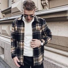 10 Mens Fashion Trends For Spring 2021 Short Suit, Street Style Trends, Mens Fashion, Fashion Tips, Fashion Trends, Bold Stripes, Spring Fashion, Tops, Dresses