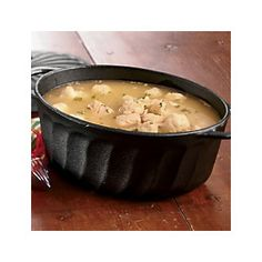 Chrissys Chicken and DumplingsTaste Testers Top Choice from Through the Country Door®