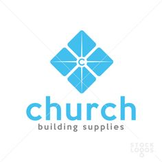 church logo | StockLogos.com