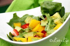 #salad #recipe #healthy #vegan #vegano #saludable #rapido #ensalda #facil #bogota #cali #colombia #motivation #inspiration #health #healthy #body #mind #soul
