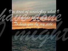 How Do I Stop Loving You -  E. Humperdinck