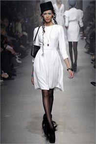Sfilata Vivienne Westwood Paris - Collezioni Autunno Inverno 2013-14 - Vogue