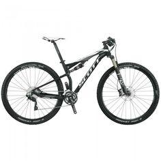 Sporti.pl - #Rower #Scott SPARK 940 TW 2014  #bike #bicycle