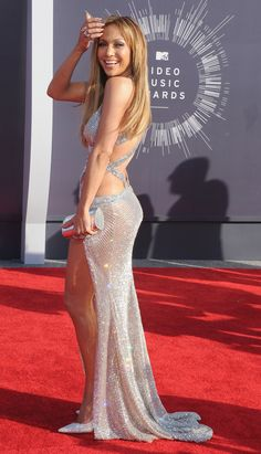 J. Lo's your inspiration, this is your guide: 30+ exercises for a better butt.   (Image source: Getty)
