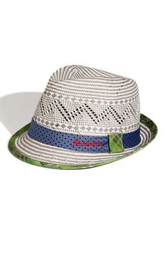 d0dc2f3e6ba3d Fancy - Robert Graham  Bruno  Straw Fedora
