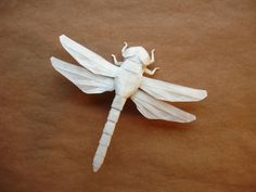 Origami Dragonfly, d
