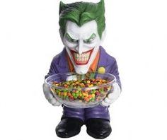 joker candy bowl holder Le Joker Batman, Der Joker, Joker And Harley Quinn, Batman Girl, Gotham Batman, Joker Art, Batman Robin, Lego Batman, Superman