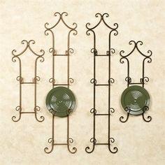 Regalla Pee Plate Rack