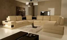 Neutral color couches living room paint colors with brown furniture color schemes gray ideas for grey Modern Living Room Colors, Living Room Color Schemes, Paint Colors For Living Room, Living Room Designs, Modern Colors, Living Room Stands, Living Room Sofa, Living Spaces, Small Living